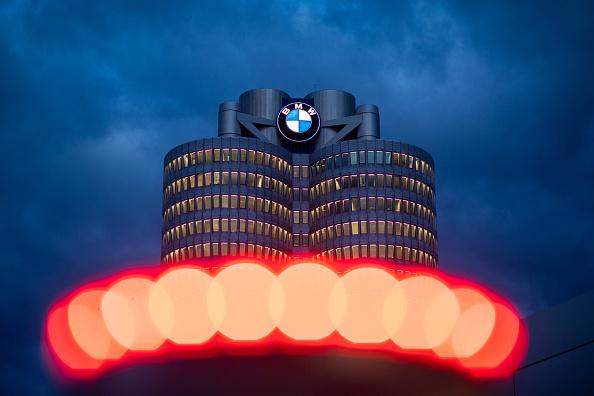 Vehicle Brand Name「BMW Corporate Headquarters In Munich」:写真・画像(6)[壁紙.com]