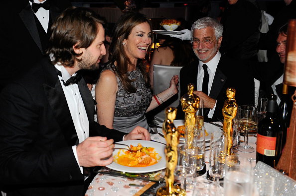 Best Screenplay Award「82nd Annual Academy Awards - Governor's Ball」:写真・画像(5)[壁紙.com]
