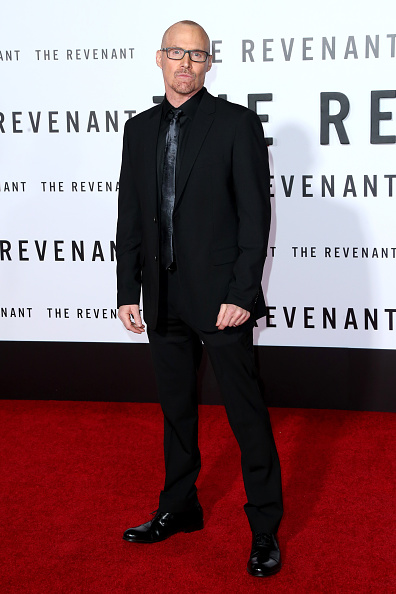 "The Revenant - 2015 Film「Premiere Of 20th Century Fox And Regency Enterprises' ""The Revenant"" - Arrivals」:写真・画像(6)[壁紙.com]"