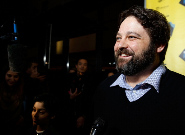 """Film Screening「SXSW Red Carpet Screening Of Focus Features' """"Bad Words"""" - Red Carpet」:写真・画像(12)[壁紙.com]"""