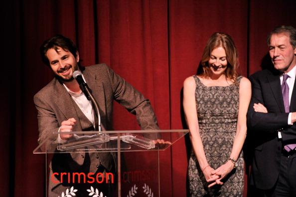 Stephen Lovekin「2012 New York Film Critics Circle Awards - Inside」:写真・画像(11)[壁紙.com]
