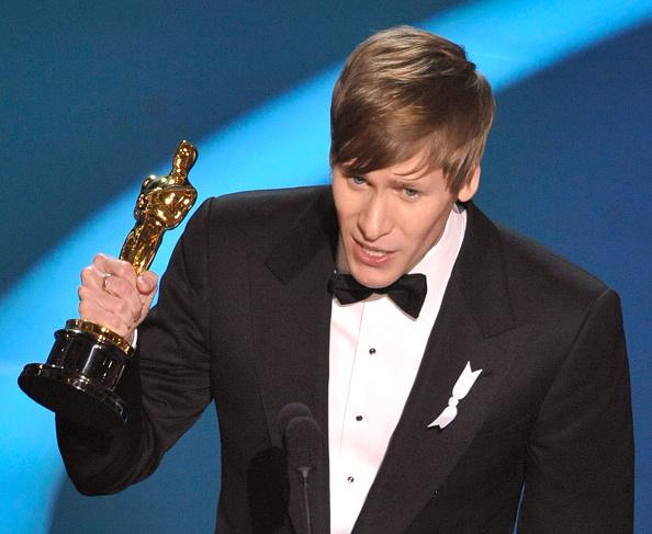 Scriptwriter「81st Annual Academy Awards - Show」:写真・画像(16)[壁紙.com]