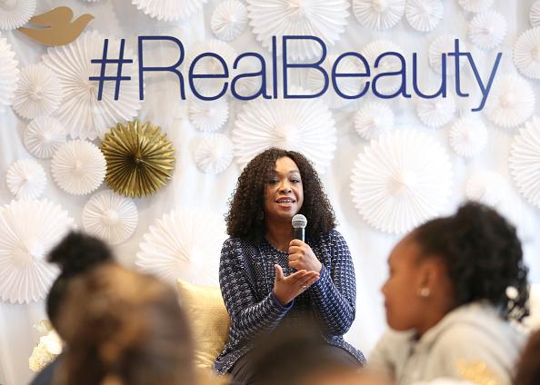 Penthouse「Dove Real Beauty Productions And Shonda Rhimes Host Dove Self-Esteem Workshop」:写真・画像(18)[壁紙.com]
