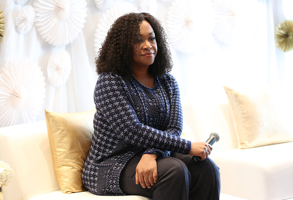 Penthouse「Dove Real Beauty Productions And Shonda Rhimes Host Dove Self-Esteem Workshop」:写真・画像(19)[壁紙.com]