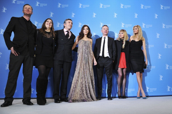 Tamsin Egerton「'The Look Of Love' Photocall - 63rd Berlinale International Film Festival」:写真・画像(15)[壁紙.com]