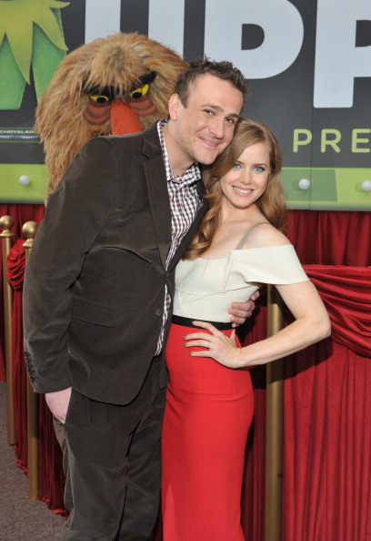 """Executive Producer「Premiere Of Walt Disney Pictures' """"The Muppets"""" - Red Carpet」:写真・画像(18)[壁紙.com]"""