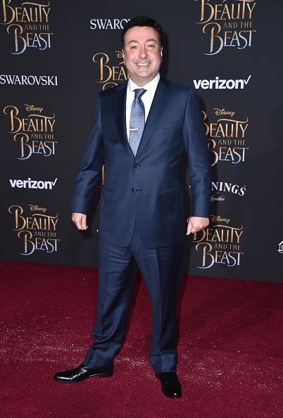"""El Capitan Theatre「Premiere Of Disney's """"Beauty And The Beast"""" - Arrivals」:写真・画像(14)[壁紙.com]"""