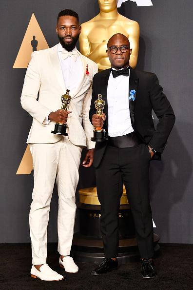 Best Screenplay Award「89th Annual Academy Awards - Press Room」:写真・画像(11)[壁紙.com]