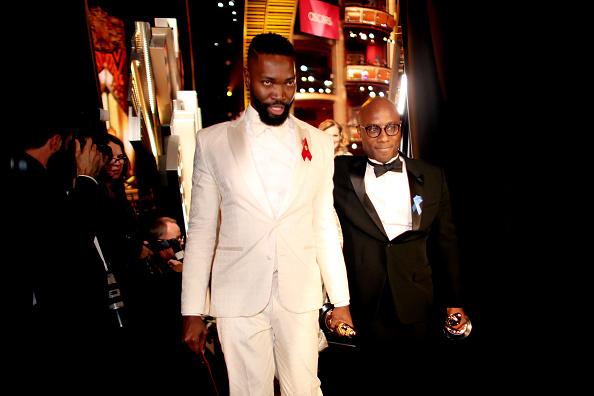 Best Screenplay Award「89th Annual Academy Awards - Backstage」:写真・画像(1)[壁紙.com]
