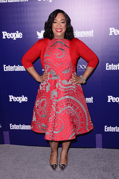 Stephen Lovekin「Entertainment Weekly And PEOPLE Celebrate The New York Upfronts - Arrivals」:写真・画像(15)[壁紙.com]