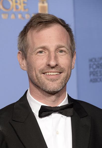 Best Screenplay Award「71st Annual Golden Globe Awards - Press Room」:写真・画像(12)[壁紙.com]