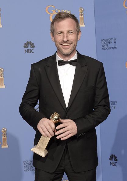 Best Screenplay Award「71st Annual Golden Globe Awards - Press Room」:写真・画像(11)[壁紙.com]