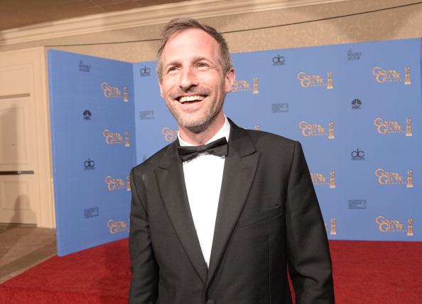 Best Screenplay Award「71st Annual Golden Globe Awards - Press Room」:写真・画像(10)[壁紙.com]