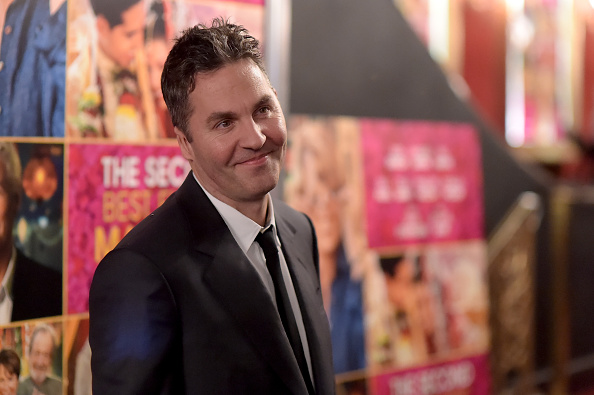 "Ol Parker「""The Second Best Exotic Marigold Hotel"" New York Premiere」:写真・画像(18)[壁紙.com]"