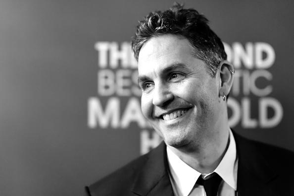 "Ol Parker「""The Second Best Exotic Marigold Hotel"" New York Premiere」:写真・画像(19)[壁紙.com]"