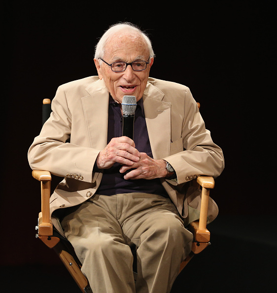 """Scriptwriter「The Academy Of Motion Picture Arts And Sciences Presents """"Spotlight On Screenwriting: Hollywood's Darkest Moment: An Evening With Blacklisted Screenwriter Walter Bernstein And A Special 40th Anniversary Screening Of The Front""""」:写真・画像(5)[壁紙.com]"""