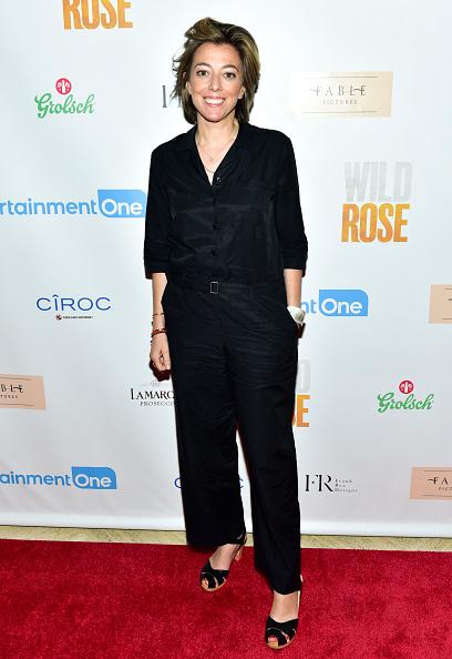 薔薇「Premiere Party For Entertainment One's 'Wild Rose' - Arrivals」:写真・画像(2)[壁紙.com]