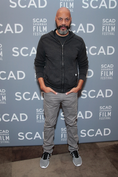 Scriptwriter「20th Anniversary SCAD Savannah Film Festival - Docs to Watch Panel」:写真・画像(14)[壁紙.com]