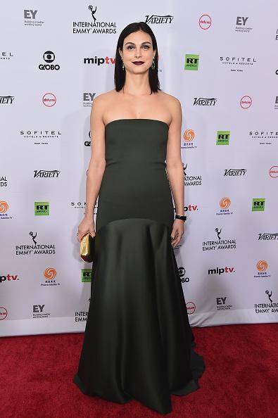 International Emmy Awards「46th Annual International Emmy Awards - Arrivals」:写真・画像(11)[壁紙.com]