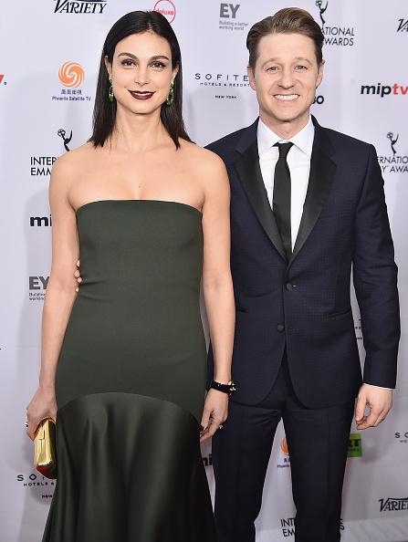 International Emmy Awards「46th Annual International Emmy Awards - Arrivals」:写真・画像(8)[壁紙.com]