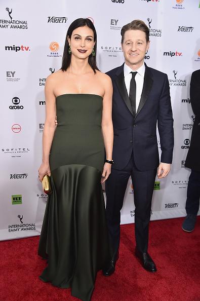 International Emmy Awards「46th Annual International Emmy Awards - Arrivals」:写真・画像(12)[壁紙.com]