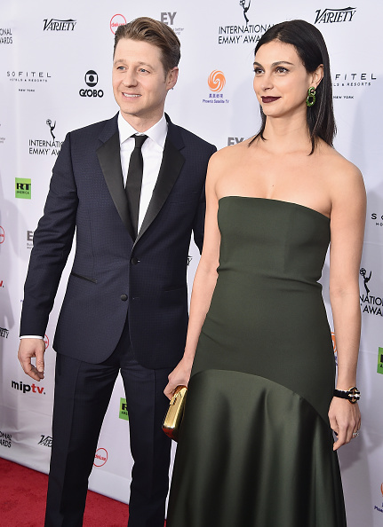International Emmy Awards「46th Annual International Emmy Awards - Arrivals」:写真・画像(9)[壁紙.com]