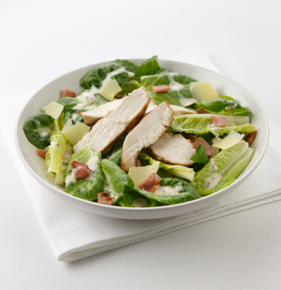 Chicken Meat「Caesar salad」:スマホ壁紙(10)