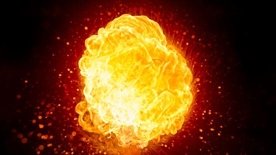 Fireball「Fireball」:スマホ壁紙(11)