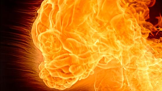 Fireball「Fireball」:スマホ壁紙(0)
