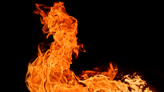 Fireball「Fireball」:スマホ壁紙(4)