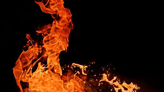 Fireball「Fireball」:スマホ壁紙(3)
