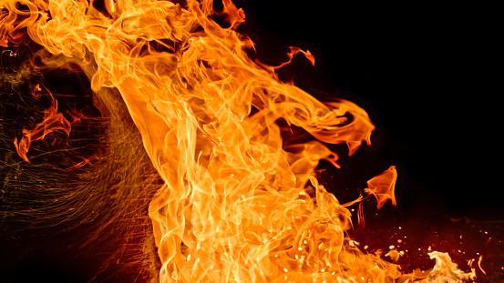 Fireball「Fireball」:スマホ壁紙(2)
