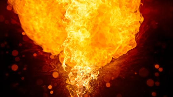 Fireball「Fireball」:スマホ壁紙(15)