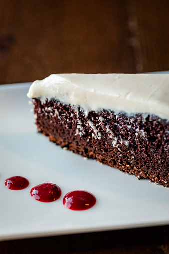 Coulis「Cornwall chocolate cake」:スマホ壁紙(10)