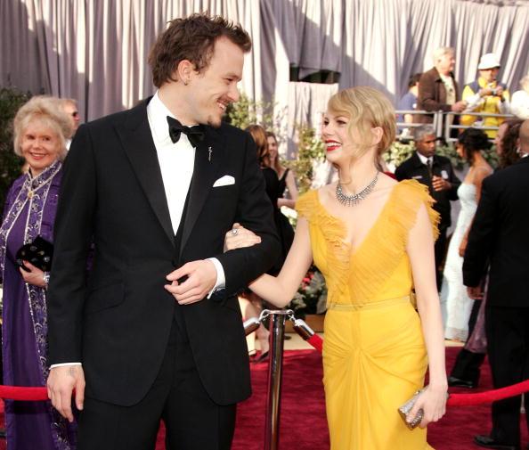 Hollywood - California「78th Annual Academy Awards - Arrivals」:写真・画像(12)[壁紙.com]