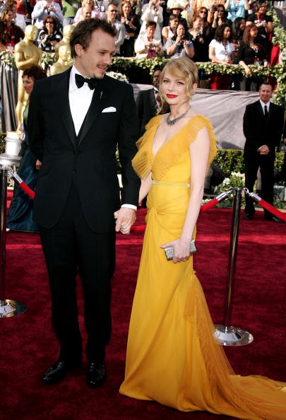 Hollywood - California「78th Annual Academy Awards - Arrivals」:写真・画像(17)[壁紙.com]
