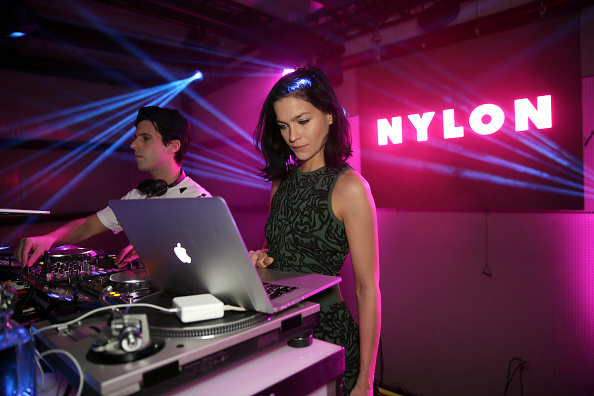 Chelsea Lauren「NYLON Midnight Garden Party」:写真・画像(0)[壁紙.com]