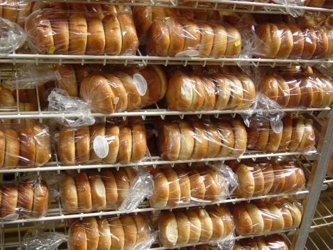 Excess「Mass Amounts of Bagels - Gluten free?」:スマホ壁紙(13)