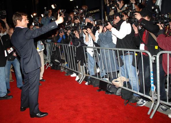 Ziegfeld Theatre「Premiere Of Mission: Impossible III At The 5th Annual TFF」:写真・画像(15)[壁紙.com]