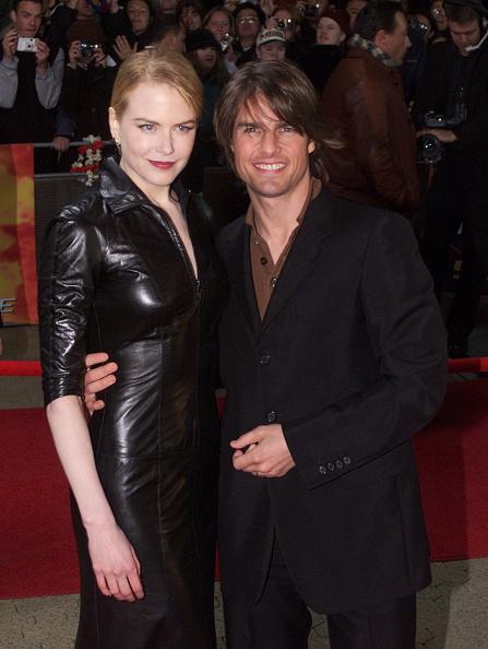 Nicole Kidman「Cruise and Kidman Split」:写真・画像(11)[壁紙.com]