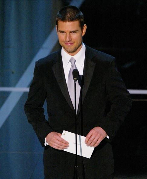 戦国武将「76th Annual Academy Awards - Show」:写真・画像(4)[壁紙.com]