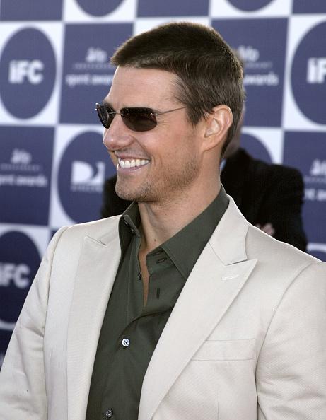 戦国武将「The 2004 Independent Spirit Awards - Arrivals」:写真・画像(5)[壁紙.com]