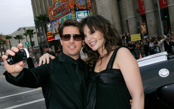 """Photography Themes「Paramount Pictures Fan Screening Of """"Mission: Impossible III"""" - Arrivals」:写真・画像(7)[壁紙.com]"""