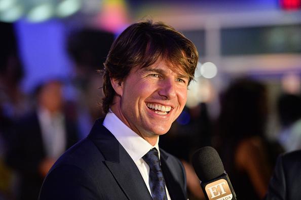 Horizontal「Mission: Impossible - Rogue Nation Canadian Fan Premiere」:写真・画像(4)[壁紙.com]