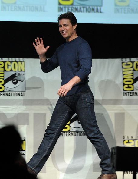 Comic con「Warner Bros. And Legendary Pictures Preview - Comic-Con International 2013」:写真・画像(17)[壁紙.com]