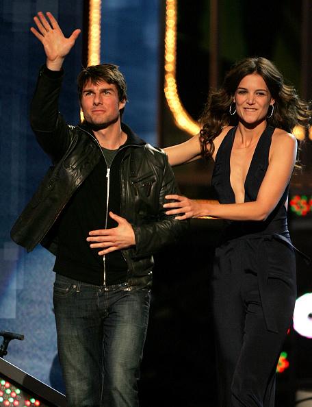 Material「2005 MTV Movie Awards - Show」:写真・画像(3)[壁紙.com]