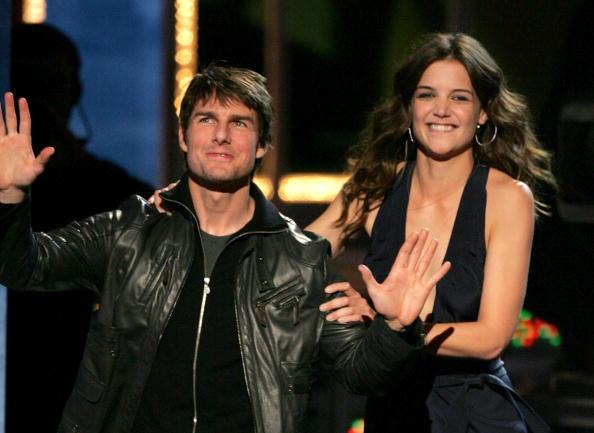 Material「2005 MTV Movie Awards - Show」:写真・画像(5)[壁紙.com]