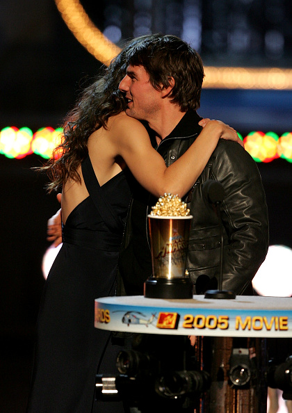 Black Jacket「2005 MTV Movie Awards - Show」:写真・画像(12)[壁紙.com]