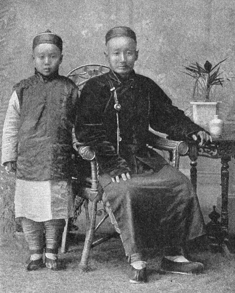 Human Interest「Jews of  Kaifeng  China」:写真・画像(3)[壁紙.com]