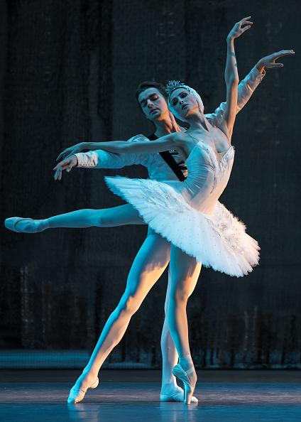 Russian Ballet「Bolshoi Ballet: Swan Lake - Photocall」:写真・画像(19)[壁紙.com]